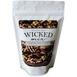 Wicked Snack Chocolate Laced Mix