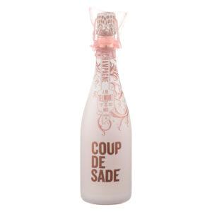 Coup De Sade Rose Champagne 2 / Case