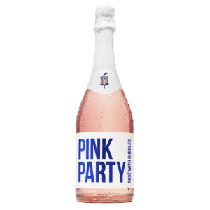 Pink Party Sparkling