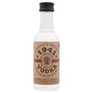 1941 Craft Vodka • 50ml (Each)