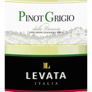 Levata Pinot Grigio