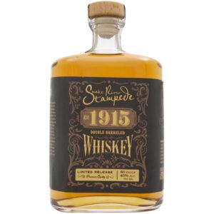 Snake River Stampede Canadian Whisky
