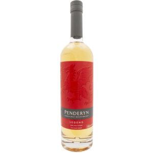 Penderyn Welsh Whisky • Legend Single Malt