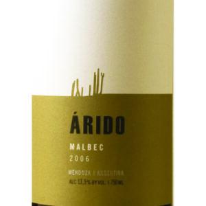 Arido Malbec