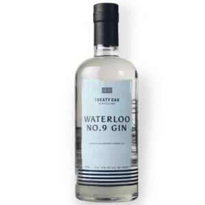 Waterloo Gin