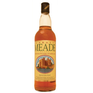 Bunratty Irish Honey Mead • 750ml Bottle