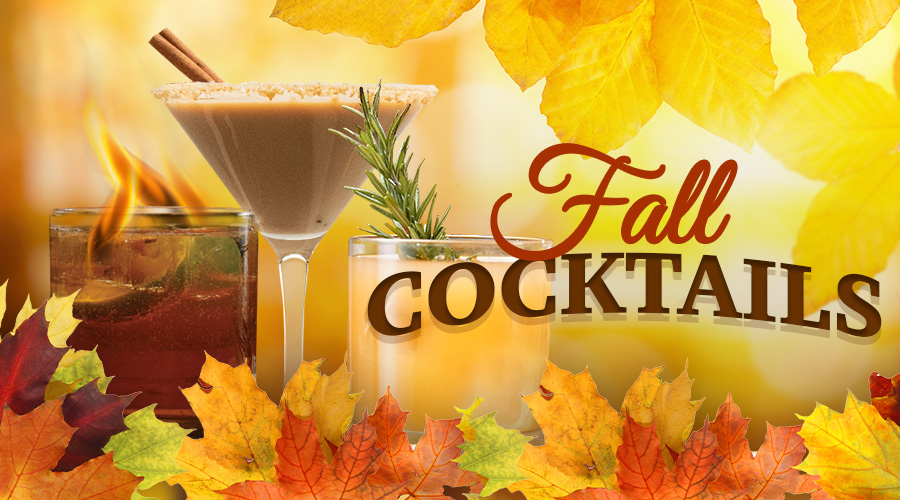 Delicious Fall Cocktails - Spec's Wines, Spirits & Finer Foods