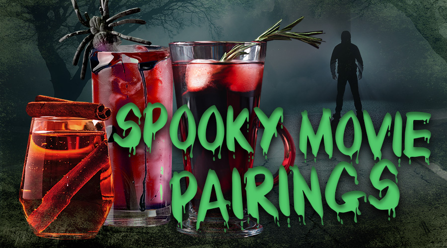 Halloween & Drink Pairings - Spec's Wines, Spirits & Finer Foods