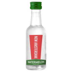 New Amsterdam Vodka • Watermelon 50ml (Each)