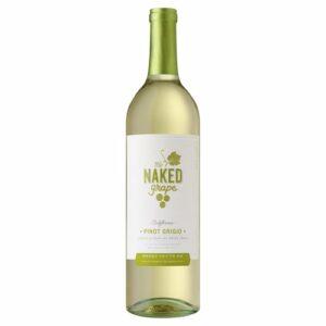 Naked Grape Pinot Grigio