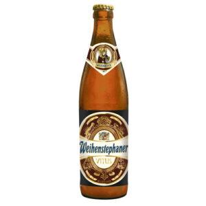 Weihenstephaner Vitus • 16.9oz Bottle