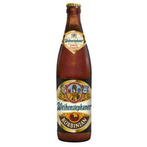 Weihenstephaner Korbinian • 16.9oz Bottle