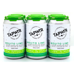 Texas Ale Project Tapwtr Mojito Lime • Cans