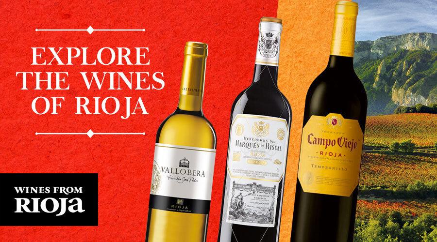 Explore Wines From Rioja - Spec's Wines, Spirits & Finer Foods