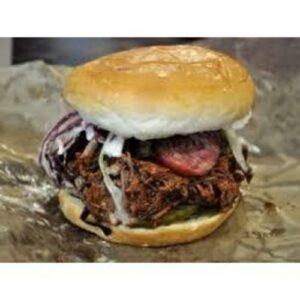 The Texan Sandwich