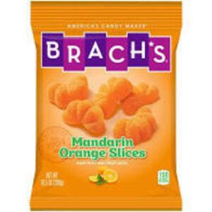 Brach's Mandarin Orange Slices Candy
