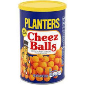 Planter Cheez Balls