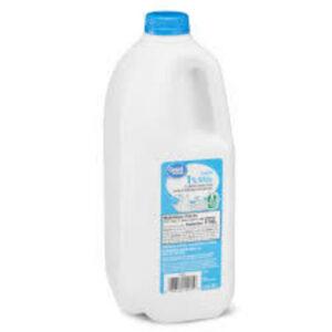 Best Yet Milk • 1% Half Gallon