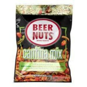 Beer Nuts Cantina Mix Snacks