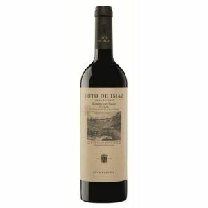 El Coto Coto De Imaz Gran Reserva Rioja 2012