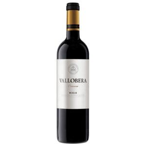 Vallobera Crianza Rioja