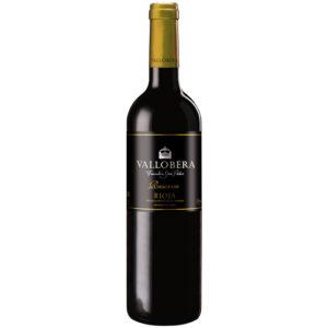 Vallobera Reserva Rioja