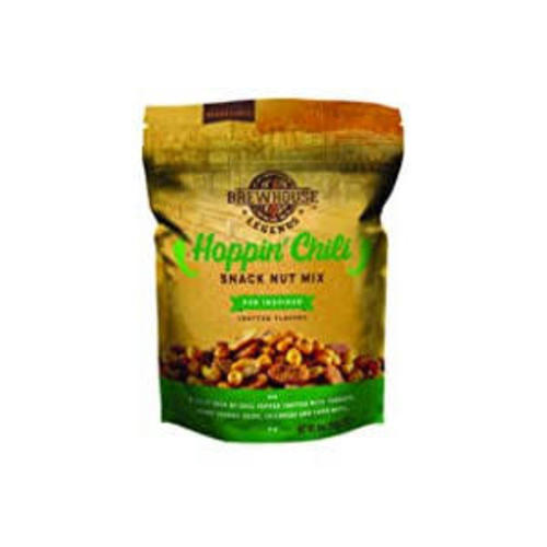 Brewhouse Legends Hoppin' Chili Snack Nut Mix