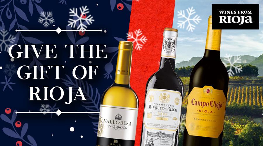 Top 10 Rioja Wines Of 2020 - Spec's Wines, Spirits & Finer Foods