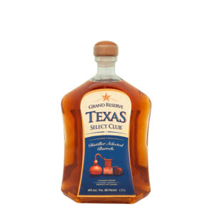 Texas Select Club Grand Reserve Canadian Whisky