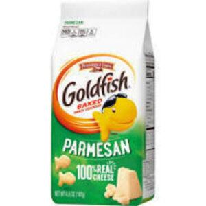 Pepperidge Farm Goldfish • Parmesan