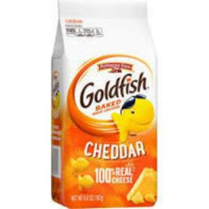 Pepperidge Farm Goldfish • Cheddar