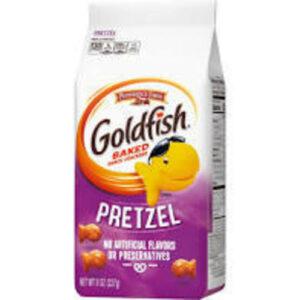Pepperidge Farm Goldfish Pretzels Crackers