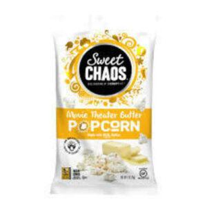 Sweet Chaos Banilla Chai Kettle Corn