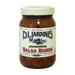 Jardine's Salsa Bobos