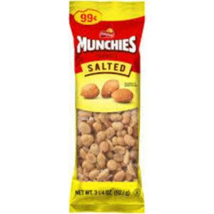 Frito Lay • Nuts  Munchies Salted Peanuts