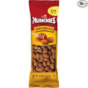Munchies Honey Roasted Peanuts