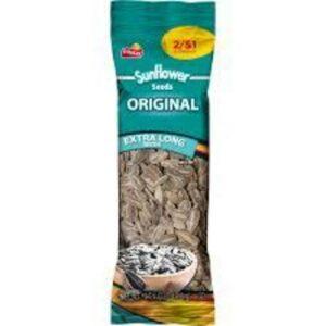 Frito Lay • Original Extra Long Sunflower Seeds