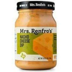 Mre Refro's Nacho Cheese Sauce