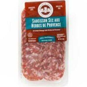 Three Little Pigs Sliced Saucisson Herb