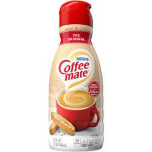 Coffee Mate Diary Liquid Creamer