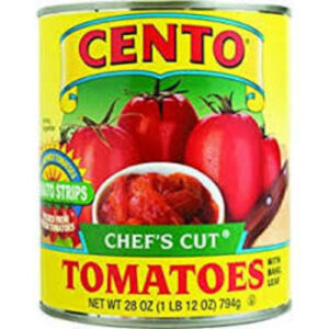 Cefaly Chopped Tomatoes