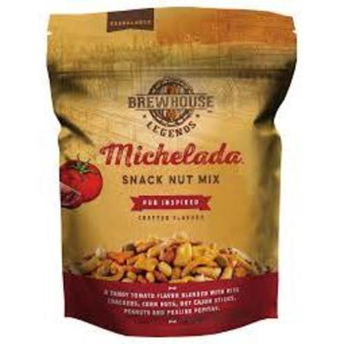 Brewhouse Legends Michelada Snack Nut Mix