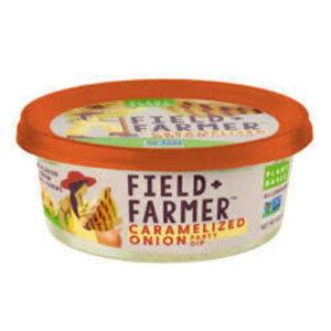 Field & Farmer Caramelized Onion Party Dip