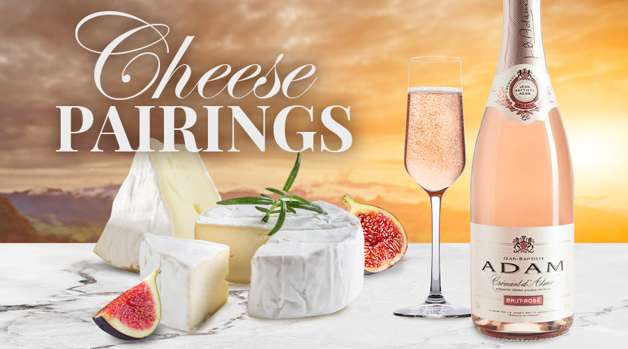 Delicious Cheese & Drink Pairings - Spec's Wines, Spirits & Finer Foods