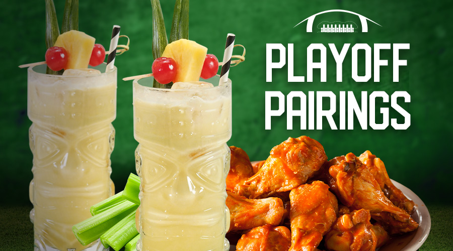 Playoff Pairings - Spec's Wines, Spirits & Finer Foods