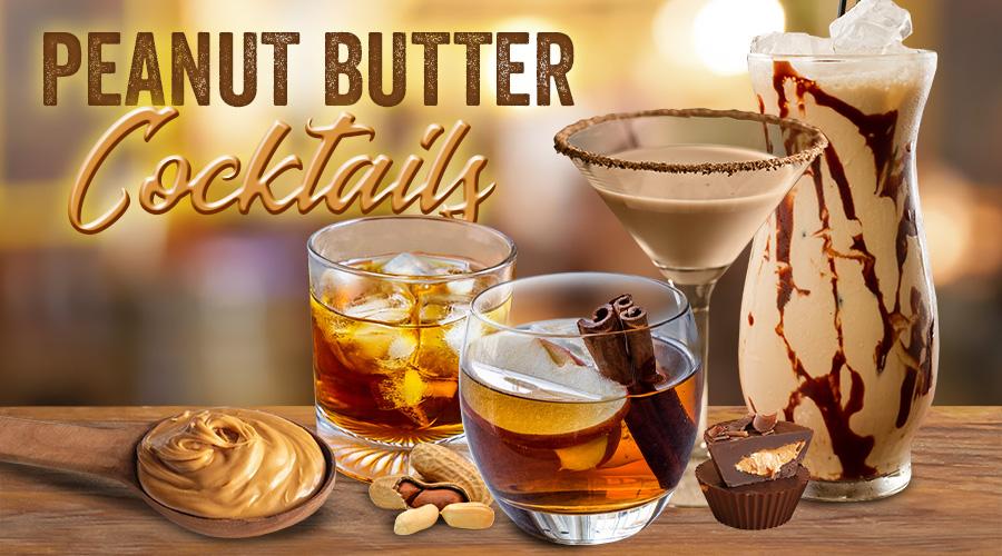 Peanut Butter Cocktail Recipes - Spec's Wines, Spirits & Finer Foods
