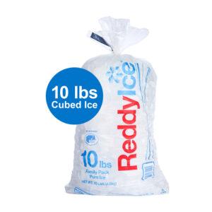 Ice Bagged • 10lb