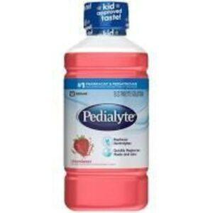 Pedialyte • Strawberry