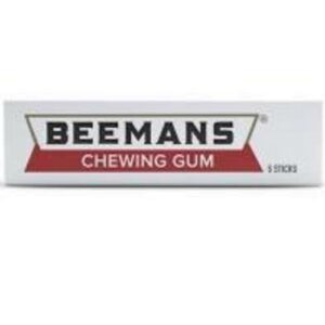 Beeman's Nostagic Chewing Gum