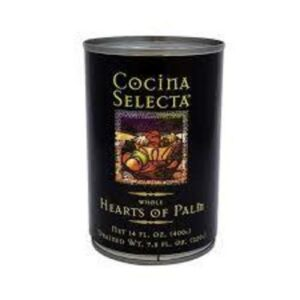 Cocina Selecta • Hearts Of Palm